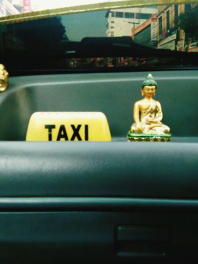 Random click !! Taxi Road Roadtrip Adventure Dashboard Onroad Driver Seat Drivers View