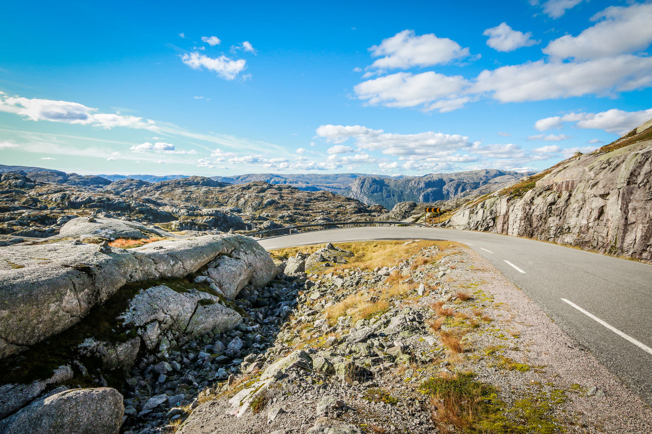 Roadtrip Norway🇳🇴 Lysefjord Lysebotn Fjordsofnorway