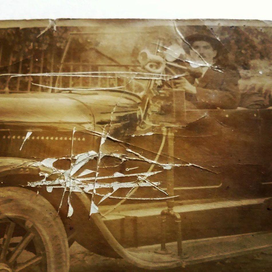 My grandfather Konstantinos Vasilaros Turkey Konstantinoupoli Decate 1925 Beautiful car Ford Greek Beautiful pictures vintage
