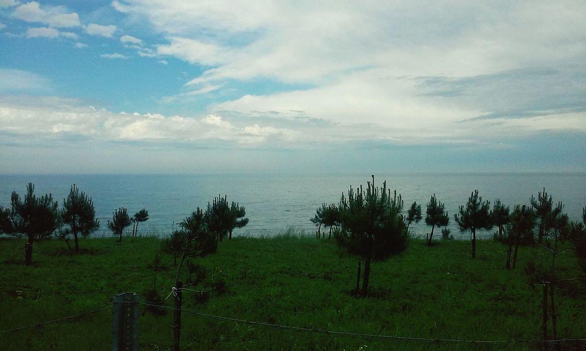 Turkey Landscape Nature Sky Kadrajımdan Nature Photography Objektifimdenyansıyanlar Kadrajımdankareler FotozamaniZamanıdurdur Kadrajturkiye Kadraj Fotografheryerde Objektifimden Sea Blacksea