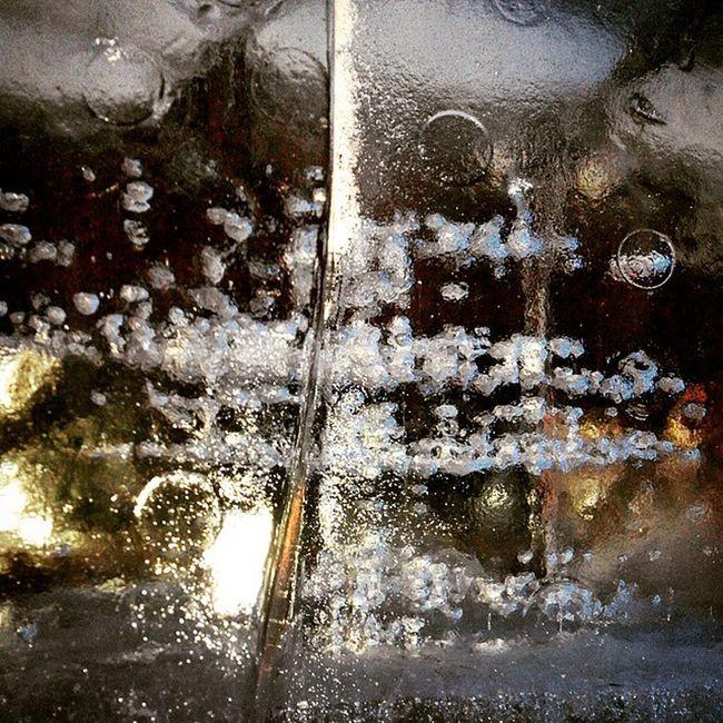 Omsk Siberia Ice Bubbles NewYear Christmas Winter Snow омск сибирь лед пузырьки новыйгод рождество
