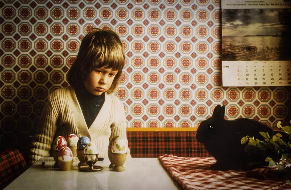 Beautiful stock photos of osterhasen, 45-49 Years, Animal Representation, Boys, Casual Clothing