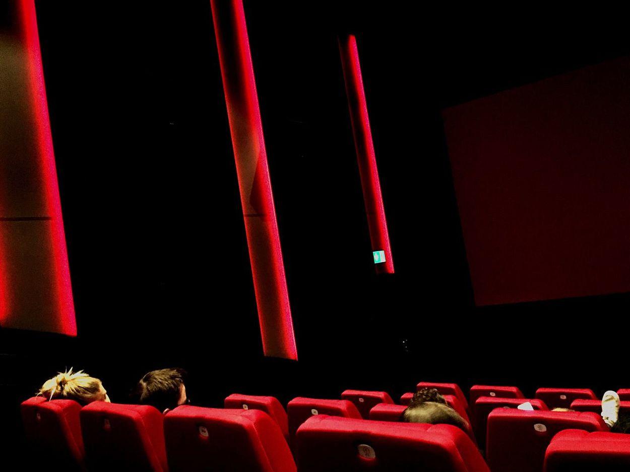 Cinema Bio MOVIE Movienight Mallofscandinavia