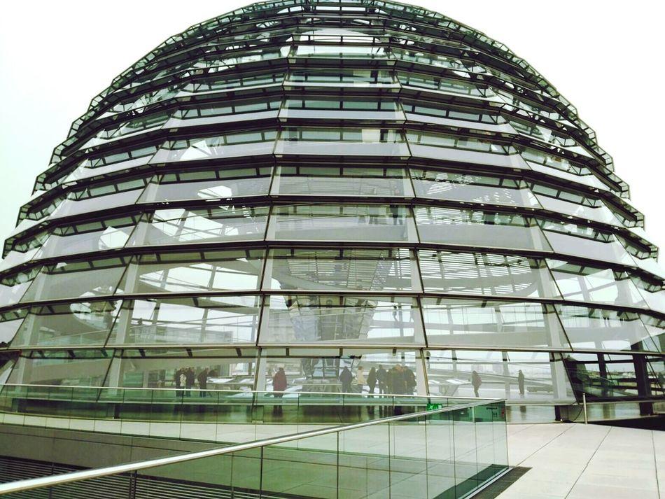 Reichstag. Reichstag Reichstagskuppel ReichstagBuilding Reichstag Berlin Architecture Built Structure Building Exterior Modern City Travel Travel Destinations Berlin Photography Berlin