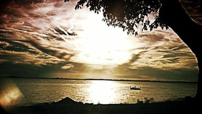 Snapseed Editing  Sunsetlover Sunsets_fx Amherstburg Mytown