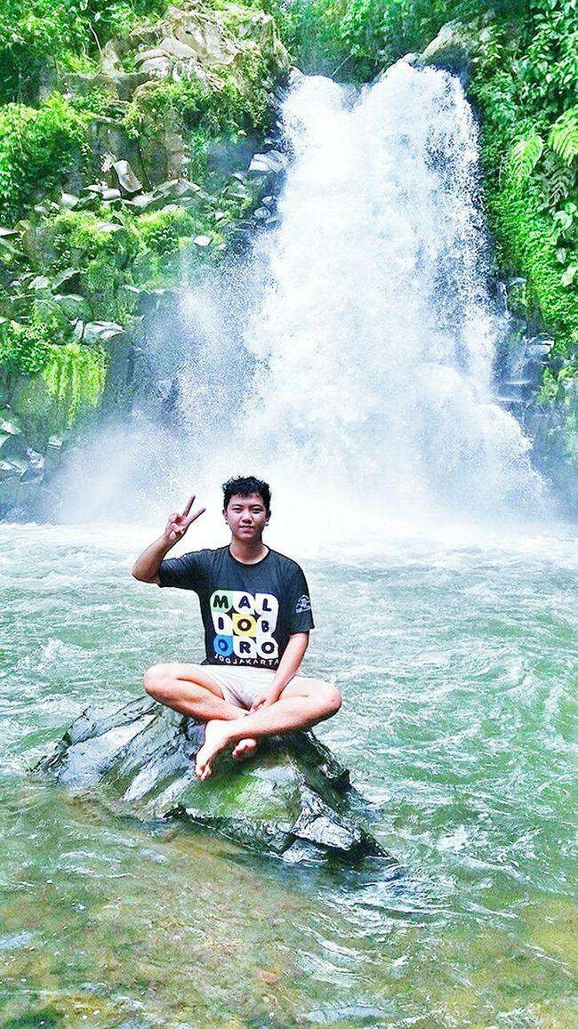 Das Petah Waterfall waterfall traveling First Eyeem Photo