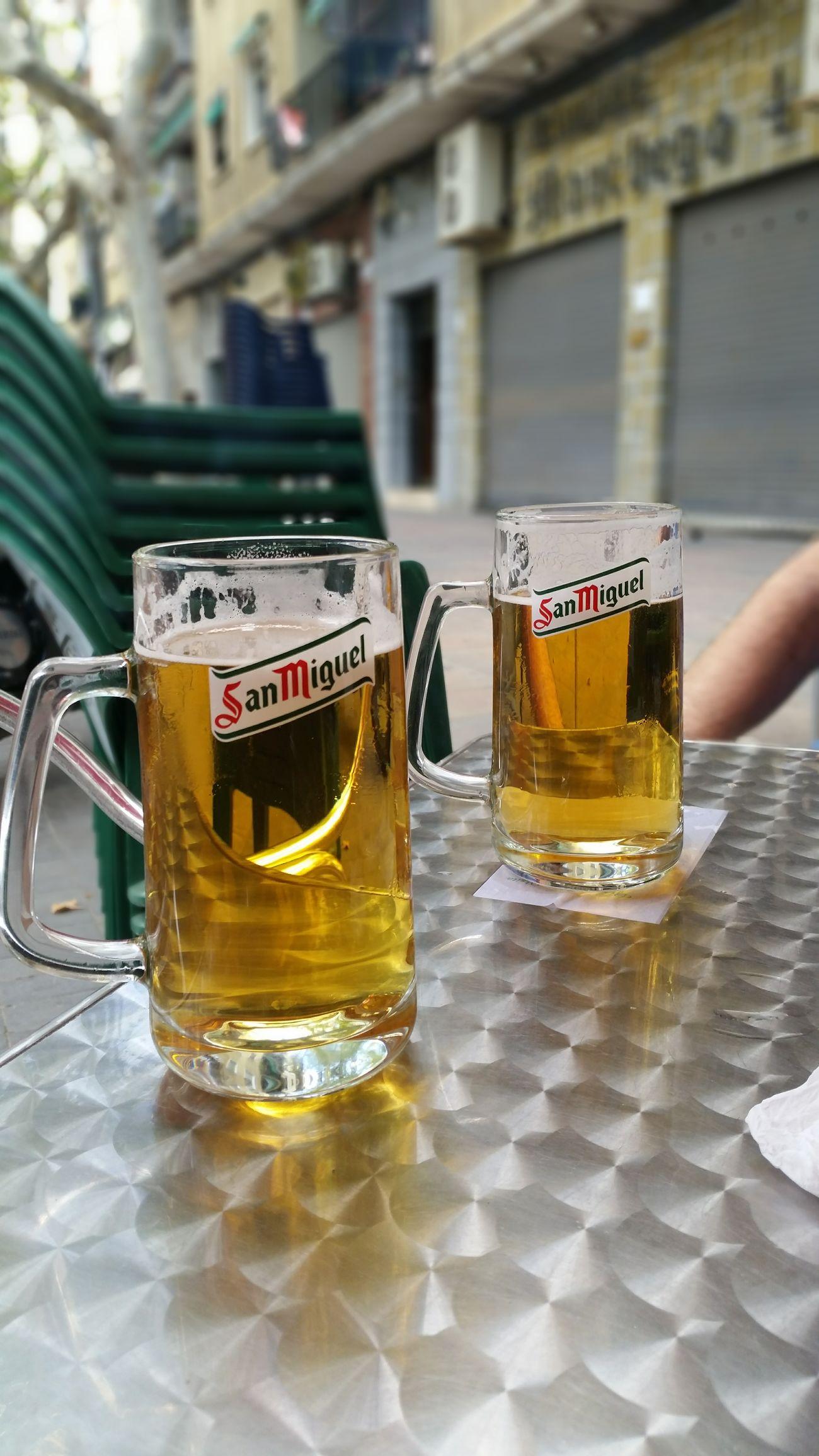 Drinking Beer Summer Vscocam Relaxing