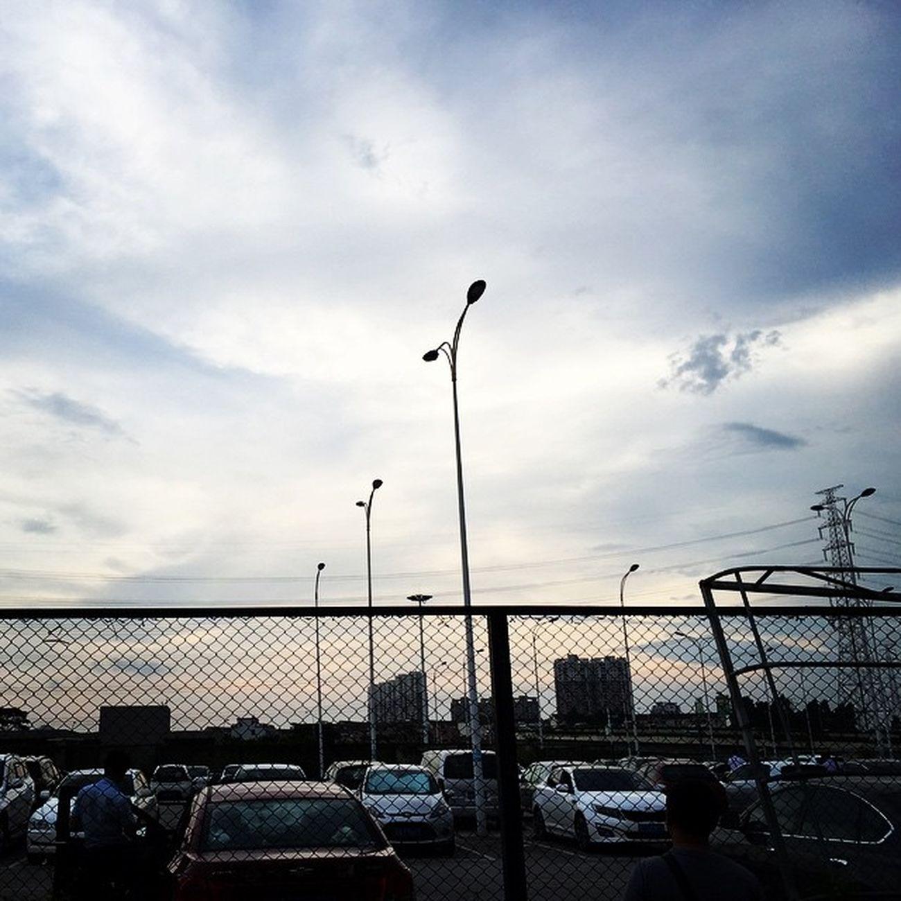 请随地吸烟🚬😏 GZ Guangzhou Canton 广州 Panyu 番禺 长隆 祈福新邨 Clifford Chimelong