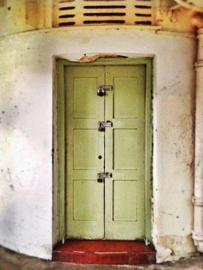 Old Doors Doorcollector