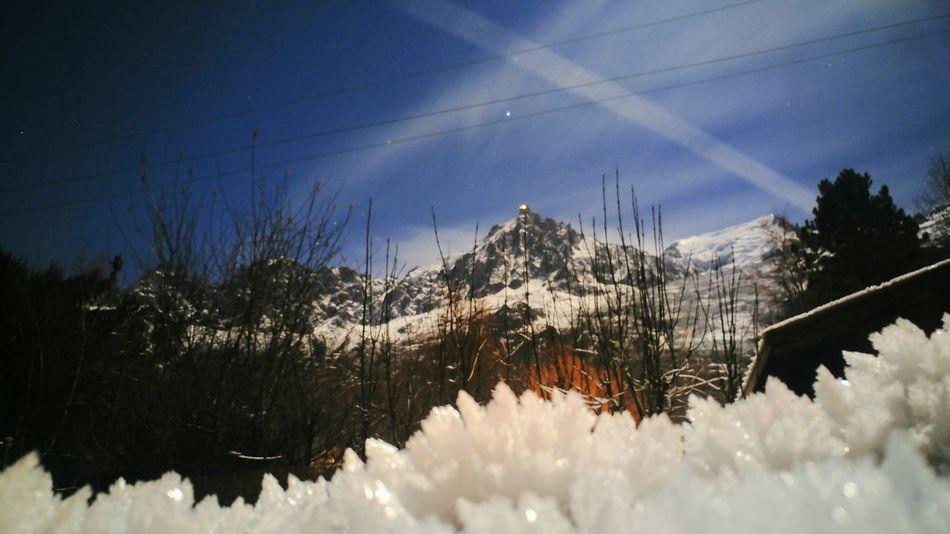 With LG G5 😉Midi-Pyrenees Aguille Du Midi Aguilledumidi Sky Beauty In Nature Cold Temperature Winter Snow Best Shots EyeEm The Explorer - 2016 Eyeem Awards Snow ❄ Chamonix-Mont-Blanc Chamonix_france Explorers Beauty In Nature Glacier Ice Winter