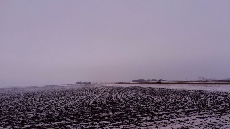 January 6, 2016 QVHoughPhoto FujiFilmX100 Moorhead Minnesota Winter Snow Landscape MidWest Fresh3
