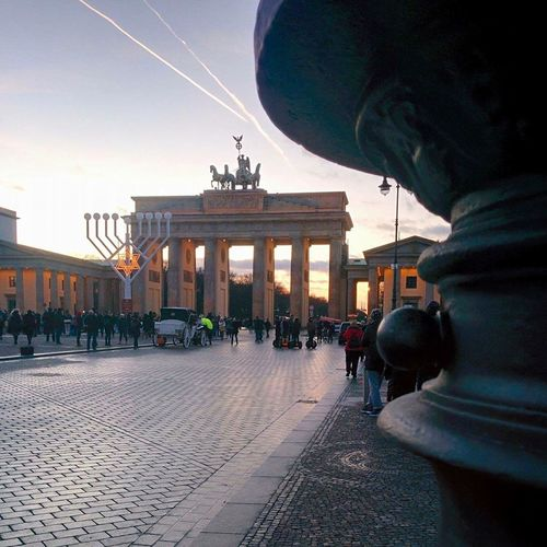 Germany Brandenburger Tor