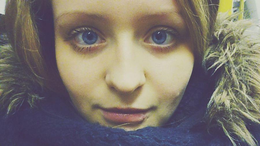This Is Me Girl Blue Eyes Photoshoot Likeit Follow4follow