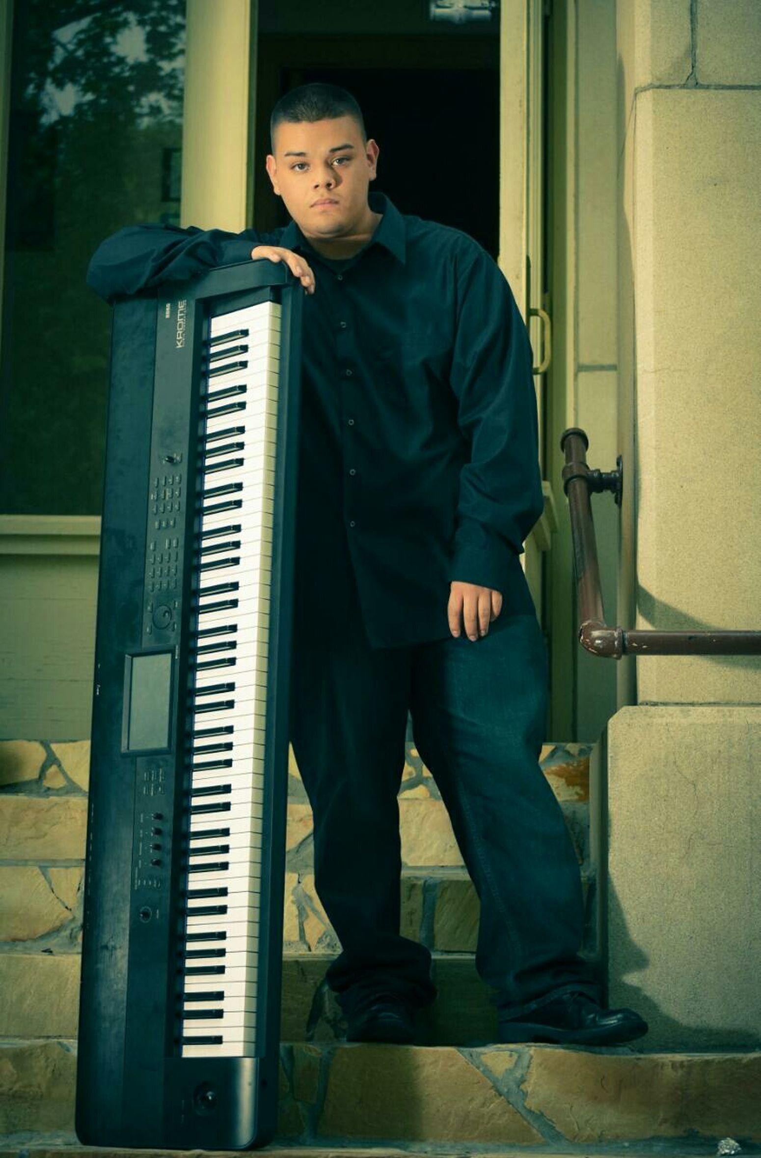Church Musician Youth Im Apostolic APOSTOLICO Kansas City Kansas City Missouri  Letsplay AllforGod