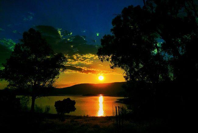 Sunset Sunset_collection JohnnyGarcía Autumn Colors Colors Extremadura Fotografia Popular Photos Water_collection Sunset #sun #clouds #skylovers #sky #nature #beautifulinnature #naturalbeauty #photography #landscape Nature_collection Nature EyeEm Nature Lover