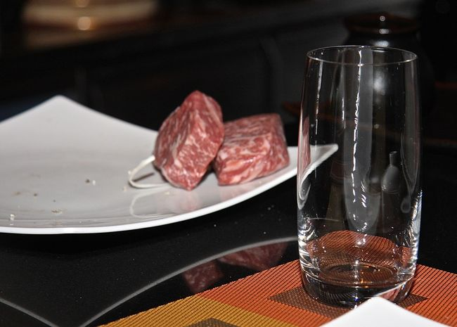 Beef Close-up Dinner Enjoying A Meal Enjoying Life EyeEm Best Shots Fine Art Photography Focus On Foreground Food Food And Drink Foodporn Freshness Getting Inspired Glass Japanese Food Kitchen Mauritius Plate Ready To Cook Restaurant Still Life Tepanyaki Travel Wagyu Wineandmore