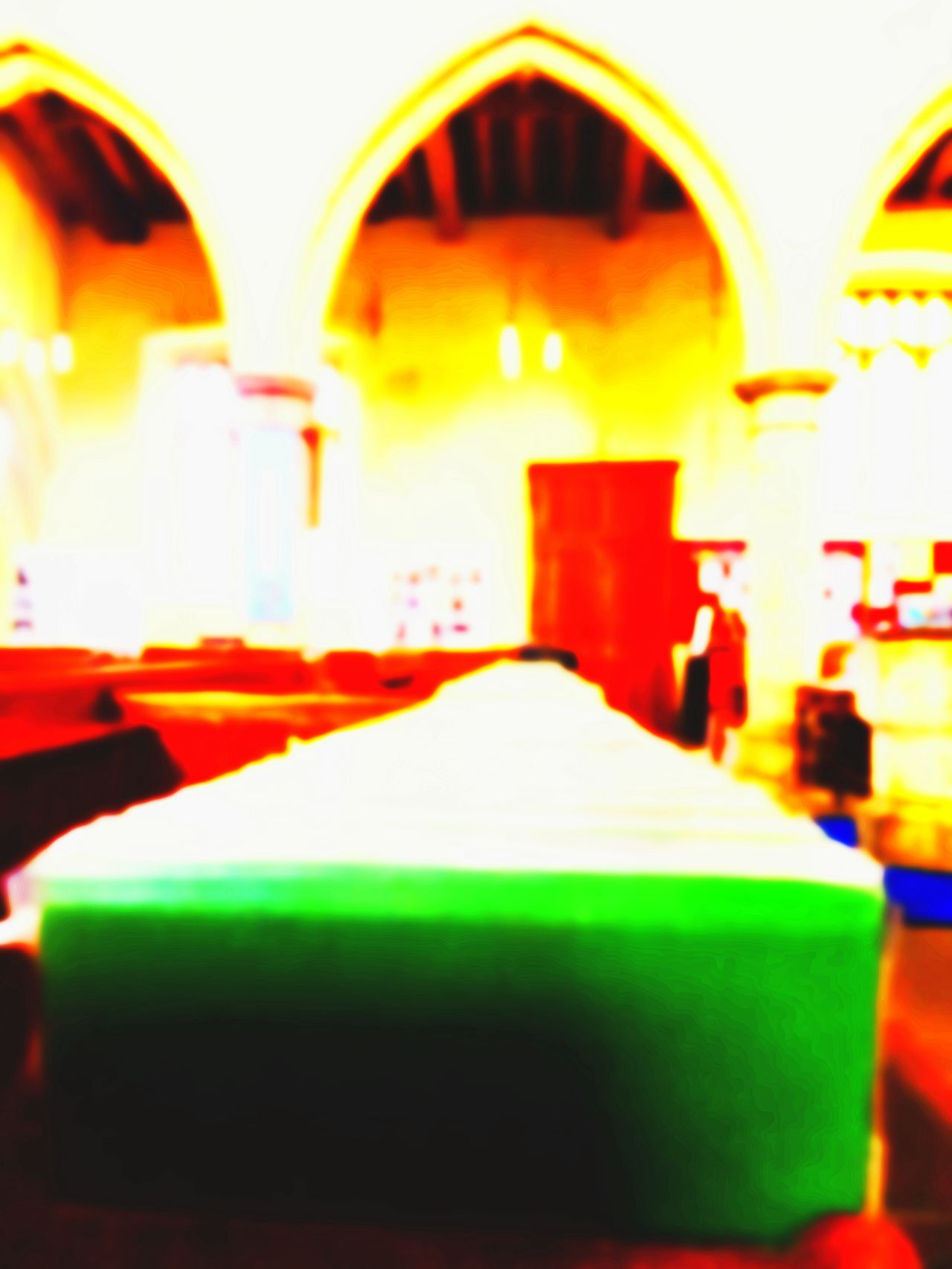 It's a church but not as know it :) Churchporn Unusual That's Me Check This Out Inside Of A Church Bright_and_bold Rich Colours Surrealism Abstract Photography Glaringley Bright Blurry Blurred Unfocused Photo EyeEm Best Shots Collectable Not Serious But Like