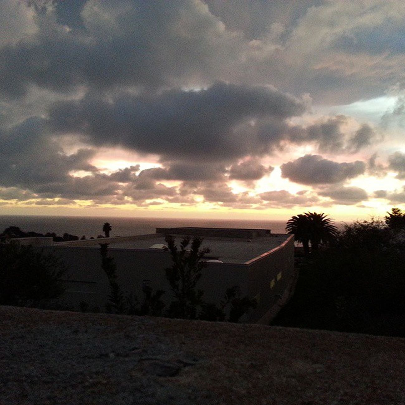 Sky Clouds Ocean Rpv Beautiful Sunset Cloudy Day Love IT