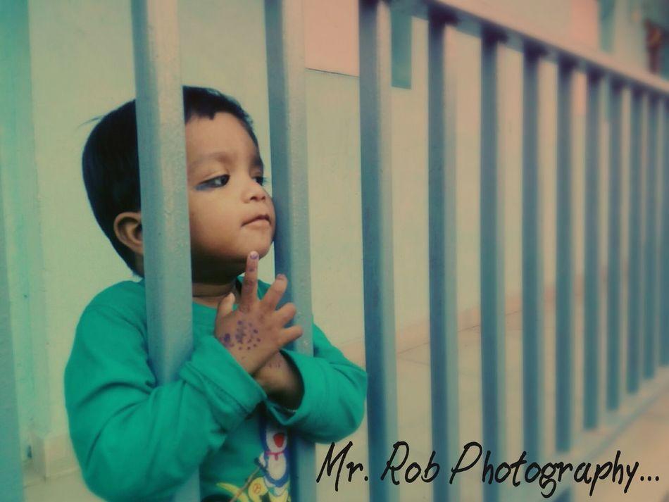 Smallboy Cuteboy Sweetboy