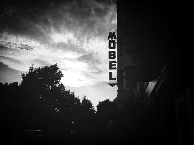 Möbel Signs Berlin Neukölln