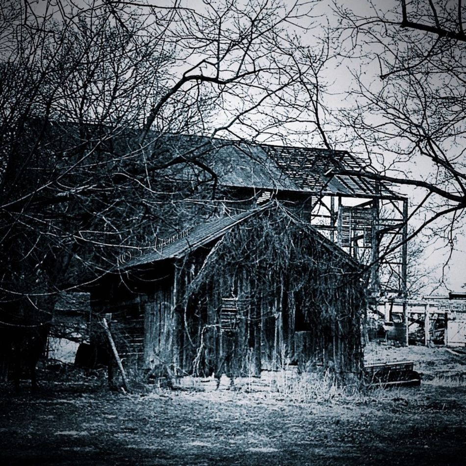 Rural Decay Partnersingrime Rurex Blackandwhitebutnot
