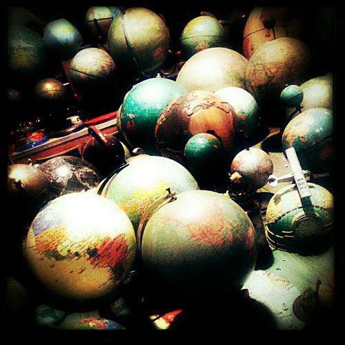 Shop World Marseille Planet The Universe Monde Magasin Planète