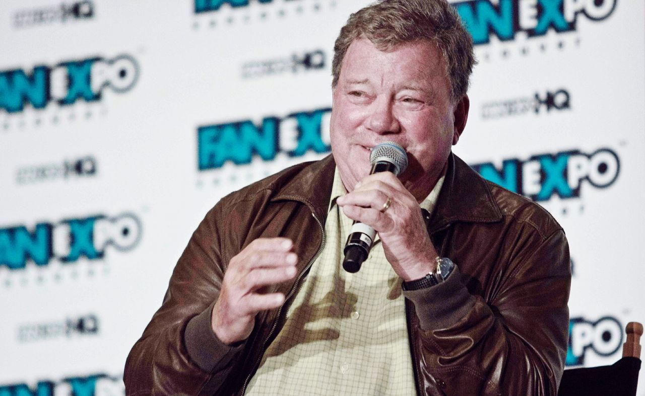 Williamshatner Startrek Celebrities Getty X EyeEm Gettyimages