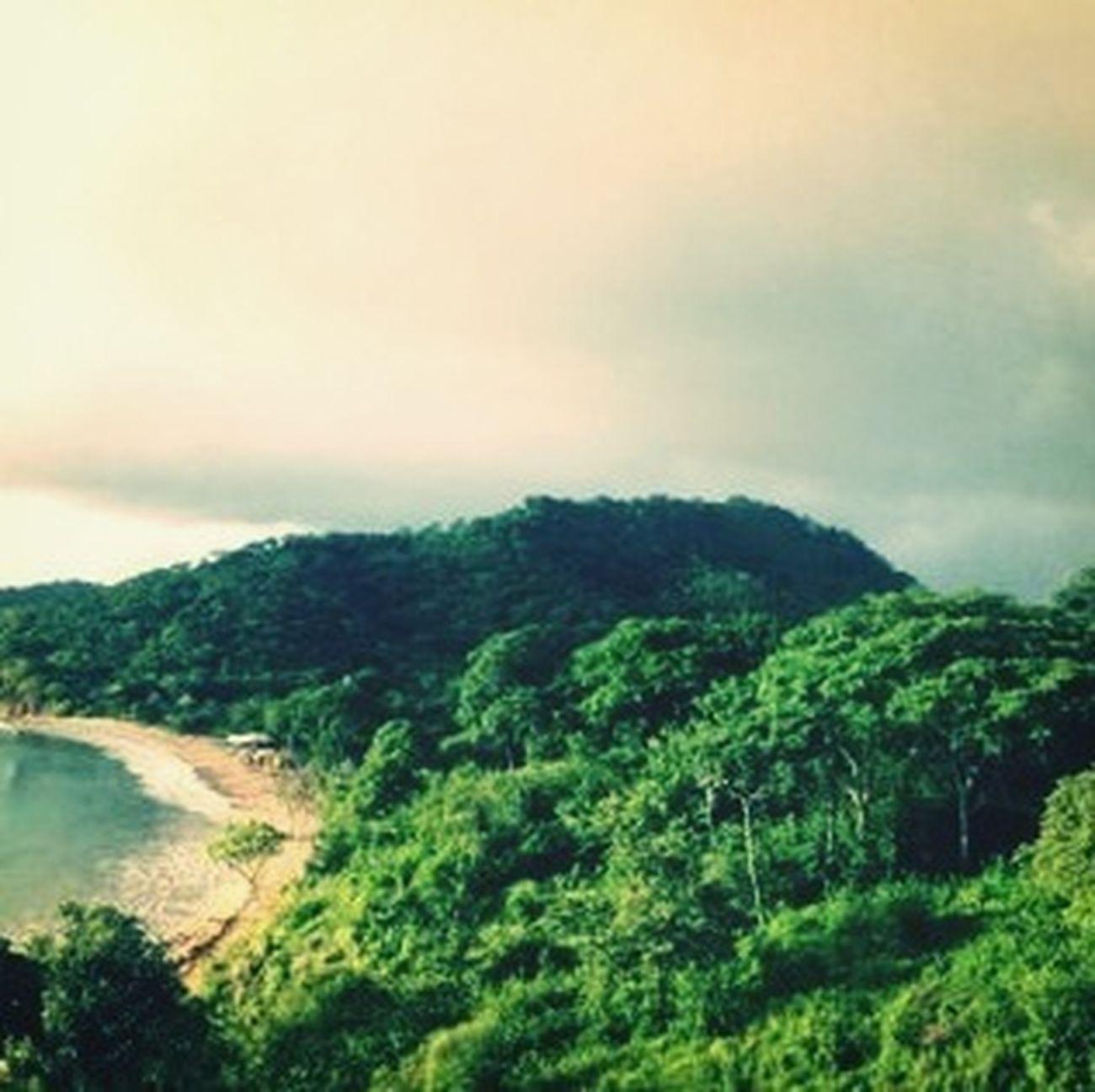 San Juan Del Sur , Nicaragua Magic Forest Of Lost Souls