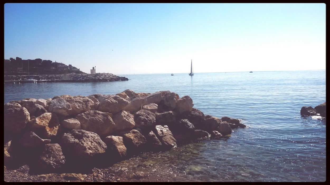 Port Cassis Relaxing