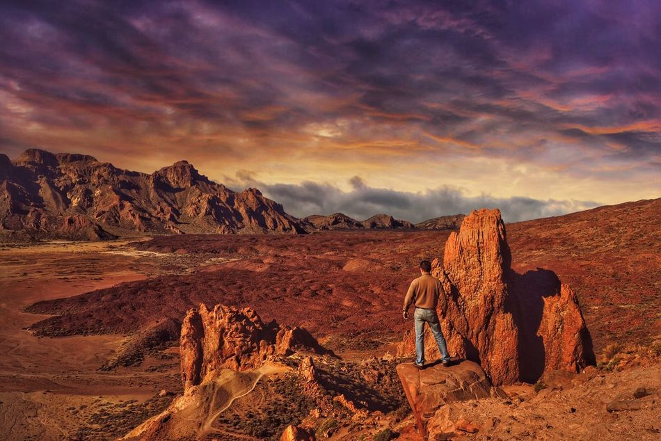 Beautiful stock photos of berge, Arid Climate, Beauty In Nature, Casual Clothing, Cloud - Sky