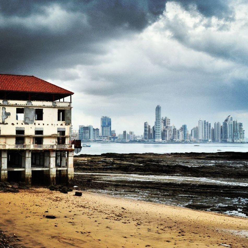 Casco antiguo Panamá Panamá Cascoantiguo Visitpanama Beauty Paisaje PanamaCity