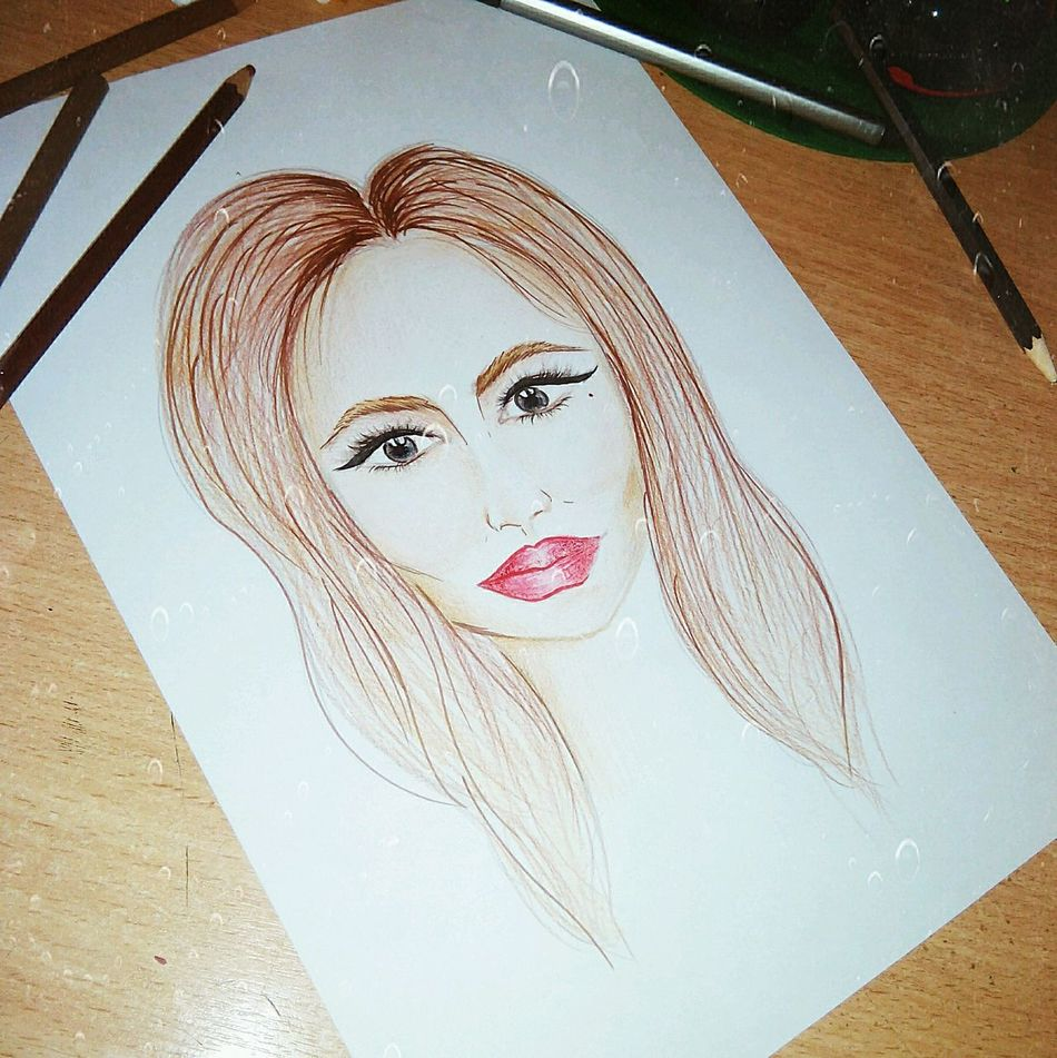 My art Art Drawing Girl Love Followback Followme Followforfollow Follow4follow Instagram