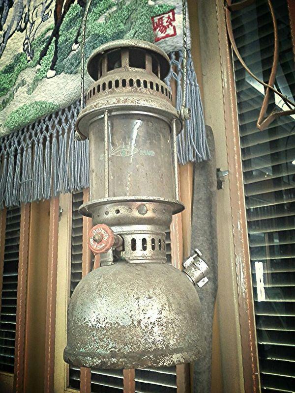 Childhood Memories we used to use this lamp when i was a kid.. Antique Lamp Jalanjalanperak 2015Trip EyeEm Antique Antiquecollection By Ismi_zuehaira