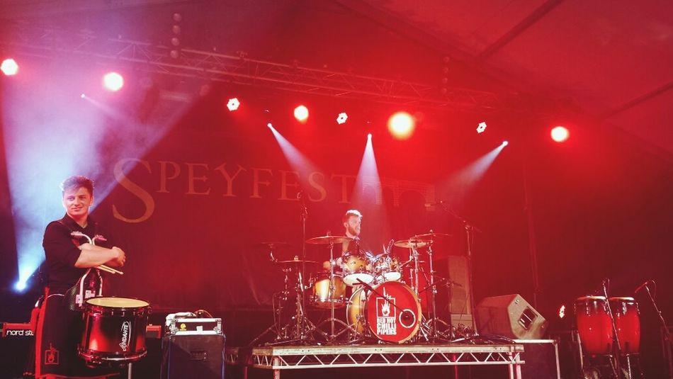 Redhotchillipipers Speyfest