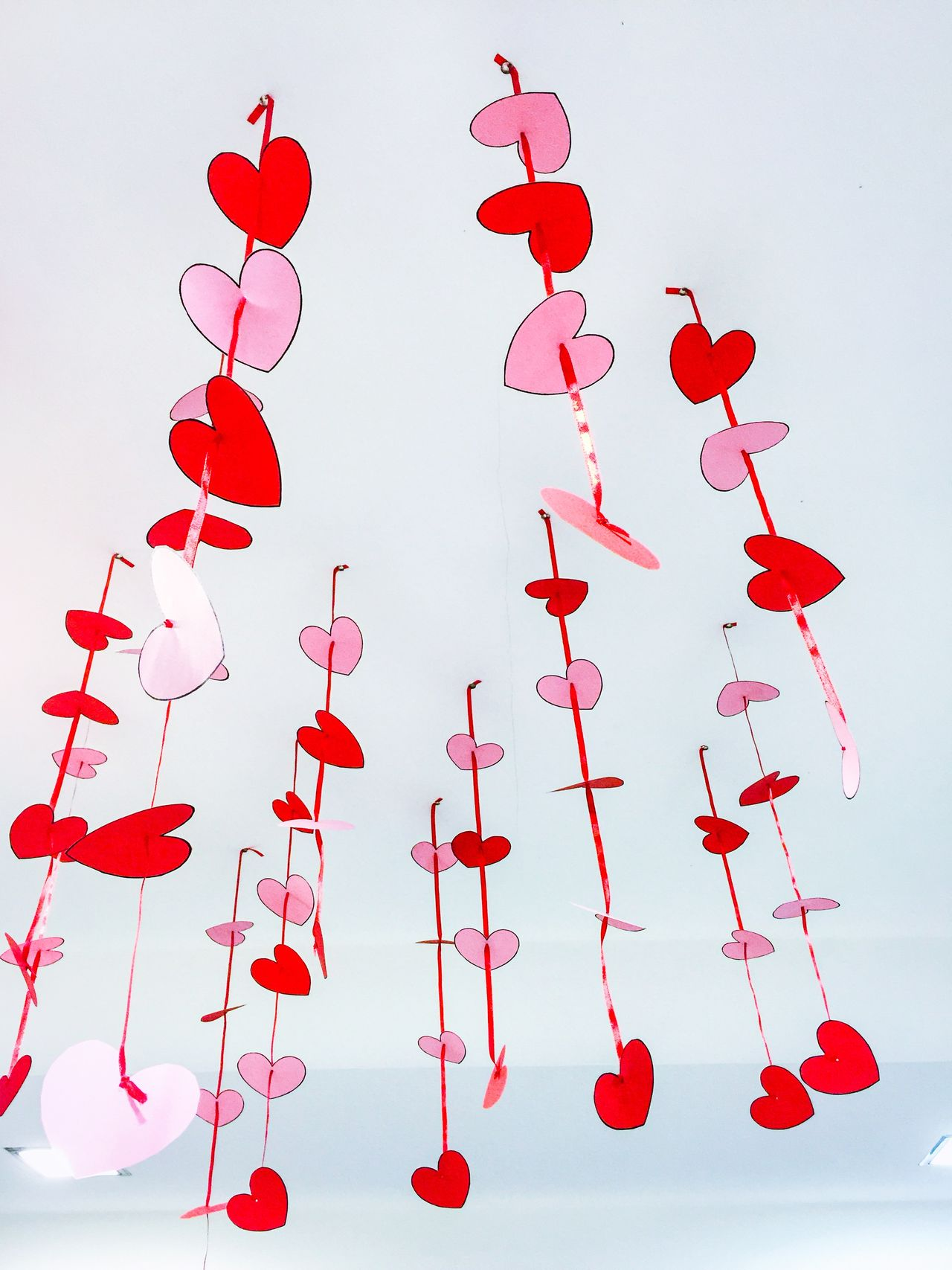 Beautiful stock photos of heart, Arrangement, Art, Ceiling, Creativity