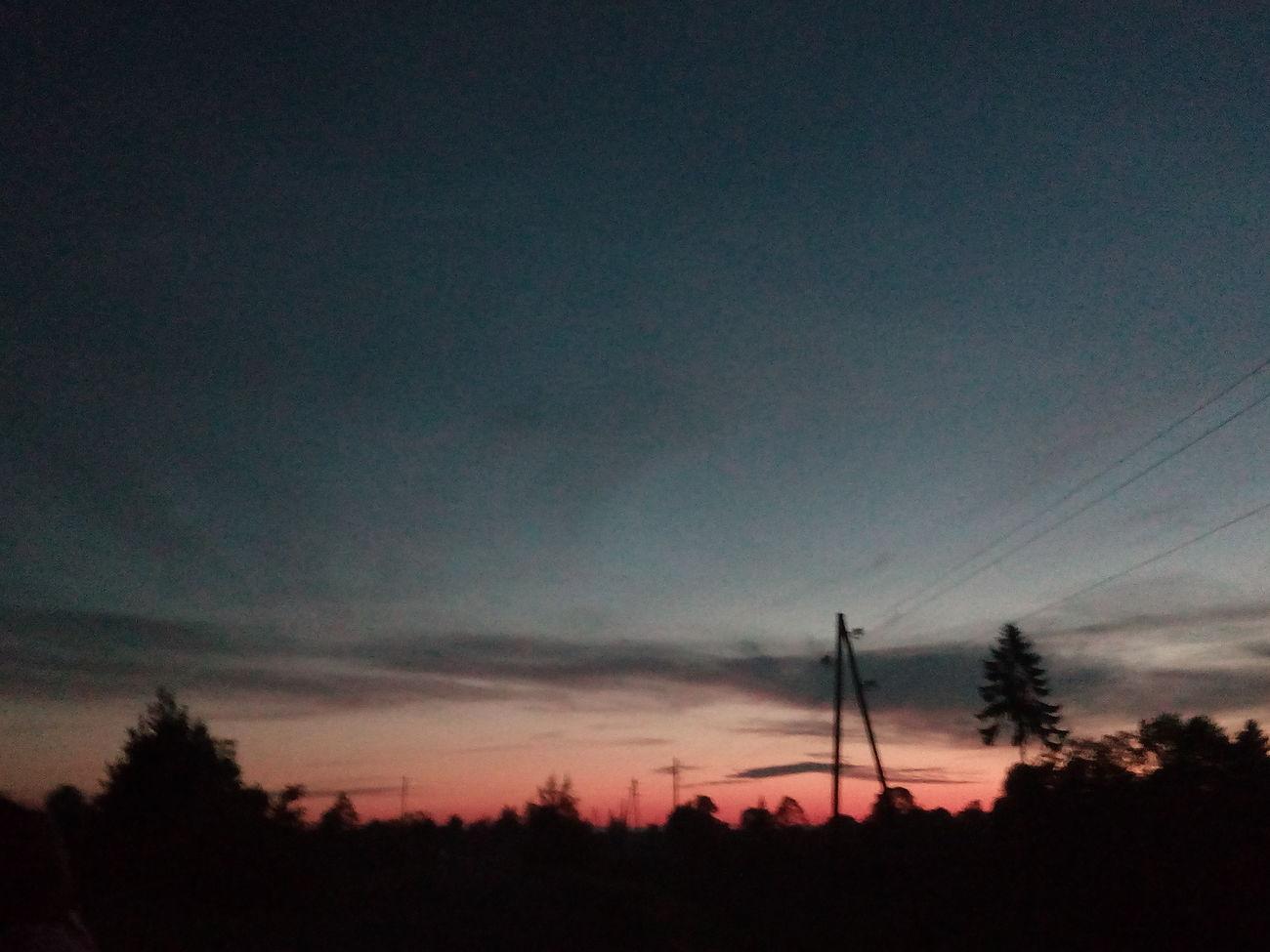 Ligo Night Sky Summer Gooddays