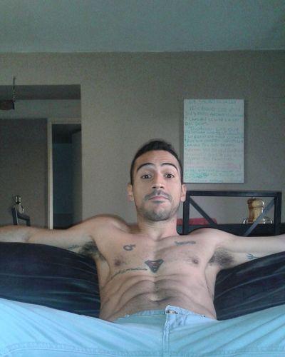 Man Bodyengineer Tattoos Sexyman Abs Abdomen SexyTattoos Tattoedman Home Venezuela