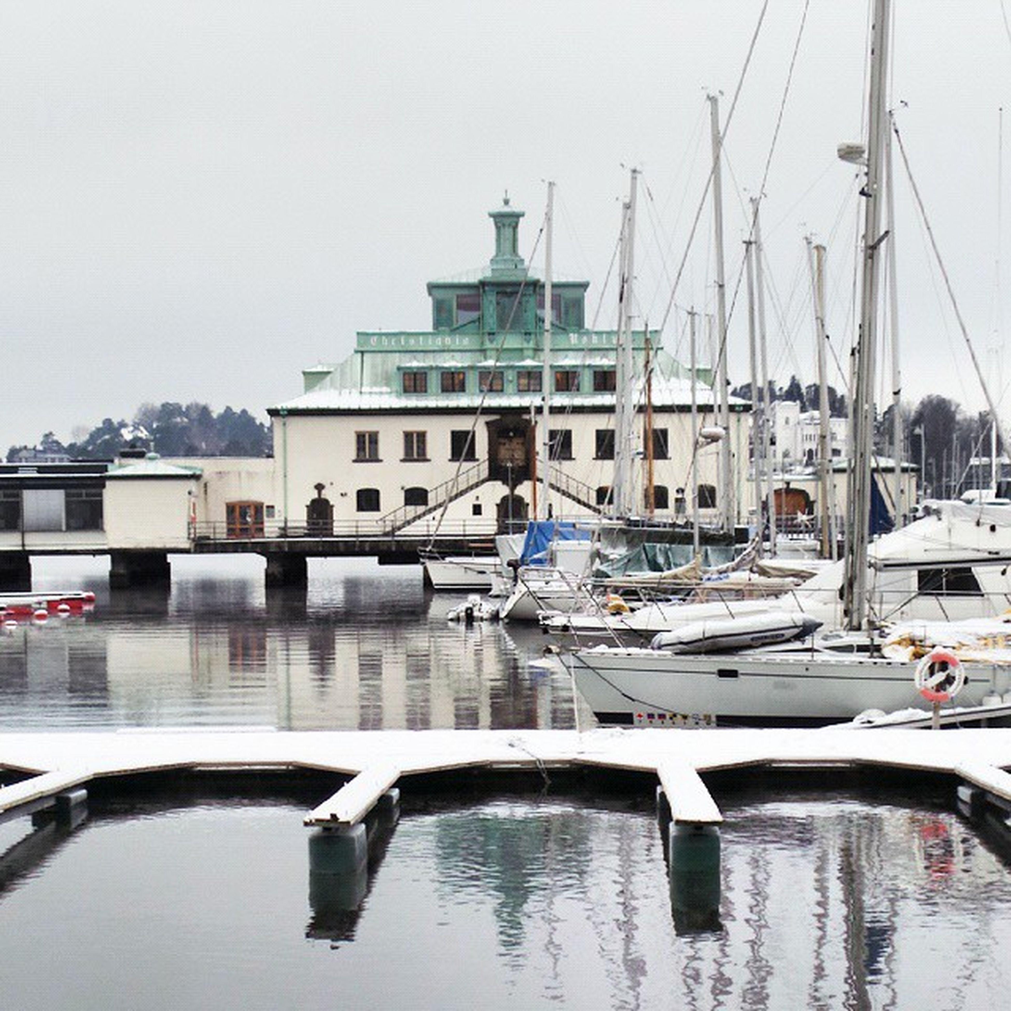 Kristianiaroklub Oslo Norway Norwegen