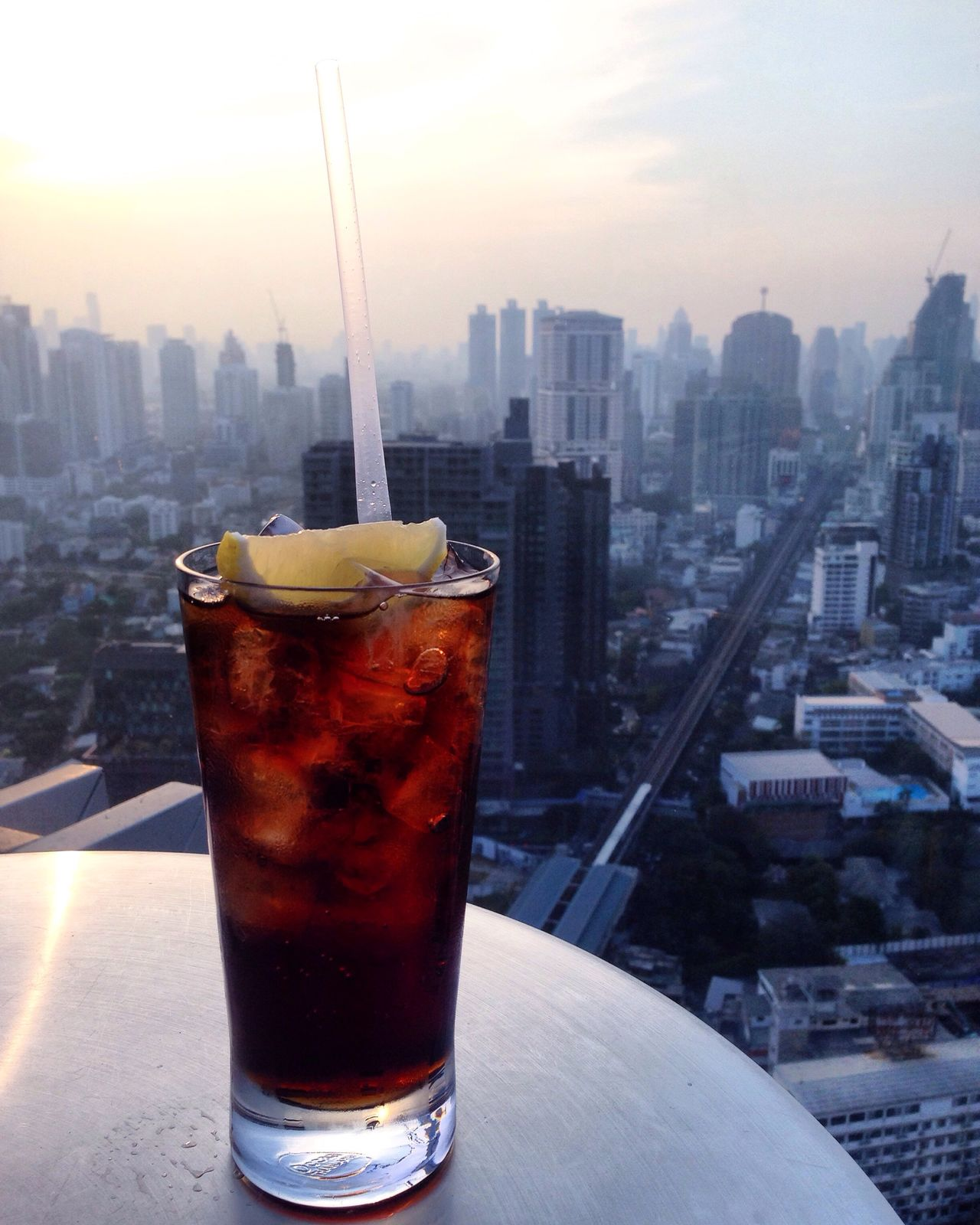 Beautiful stock photos of drink, Architecture, Bangkok, Building Exterior, Built Structure