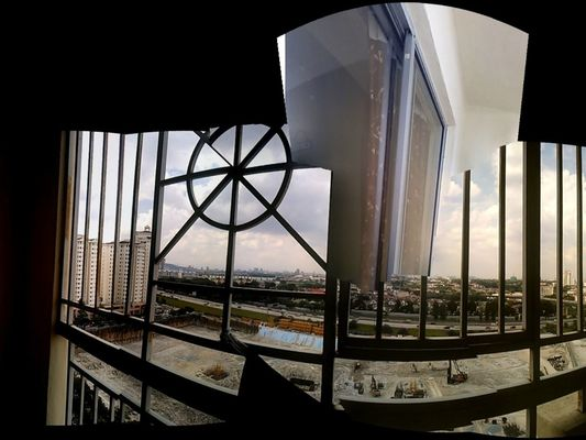 hipstamatic at 12th floor• by Joel Valladolid