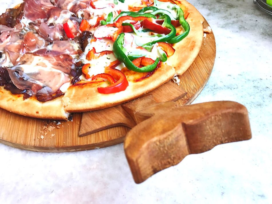 Pizza Pizza Time Pizza🍕 Food Cheese Muzzarella Mozzarella