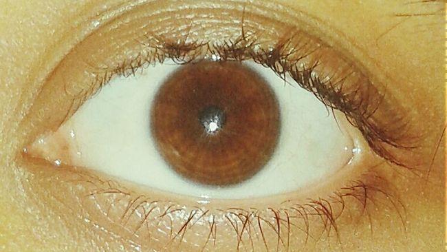 Eye Am ... Eye For Photography Eye Shot