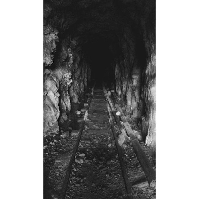 So much to explore, and will definitely be heading back to go further into the mine shaft. It branches off and goes many levels so be safe! Freckledwanderings Angelesnationalforest Wrightwood Wearealladventurers