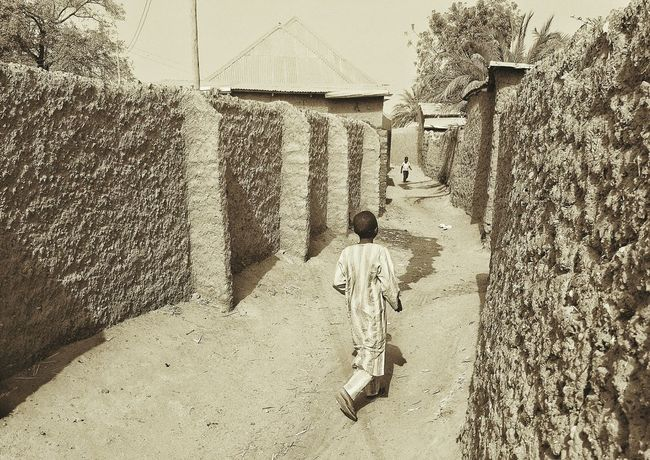 People_and_world People Photography Street Portrait Subsahara Nigeria Africa Day To Day