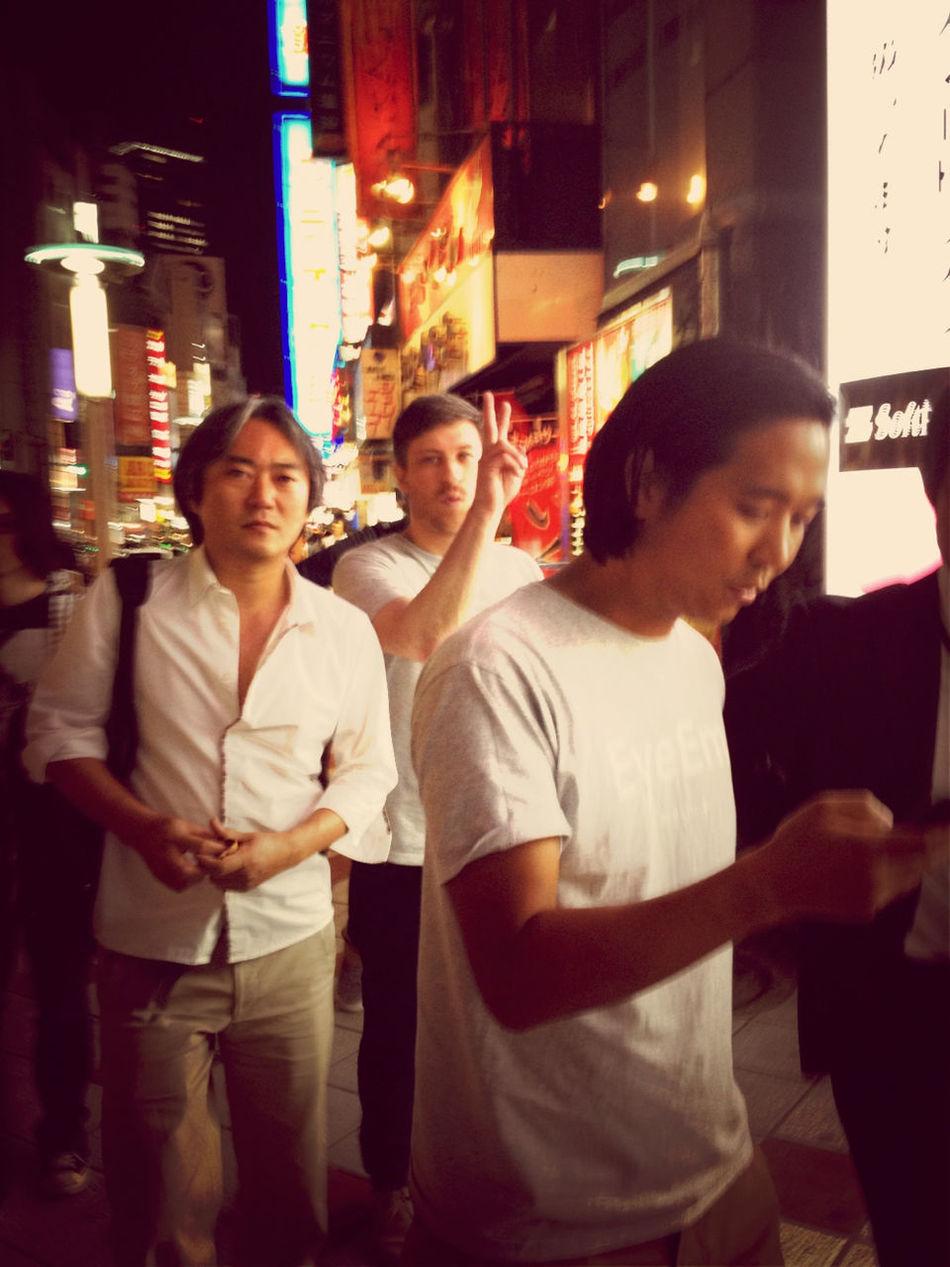 Photowalk EyeEm Tokyo Meetup 1
