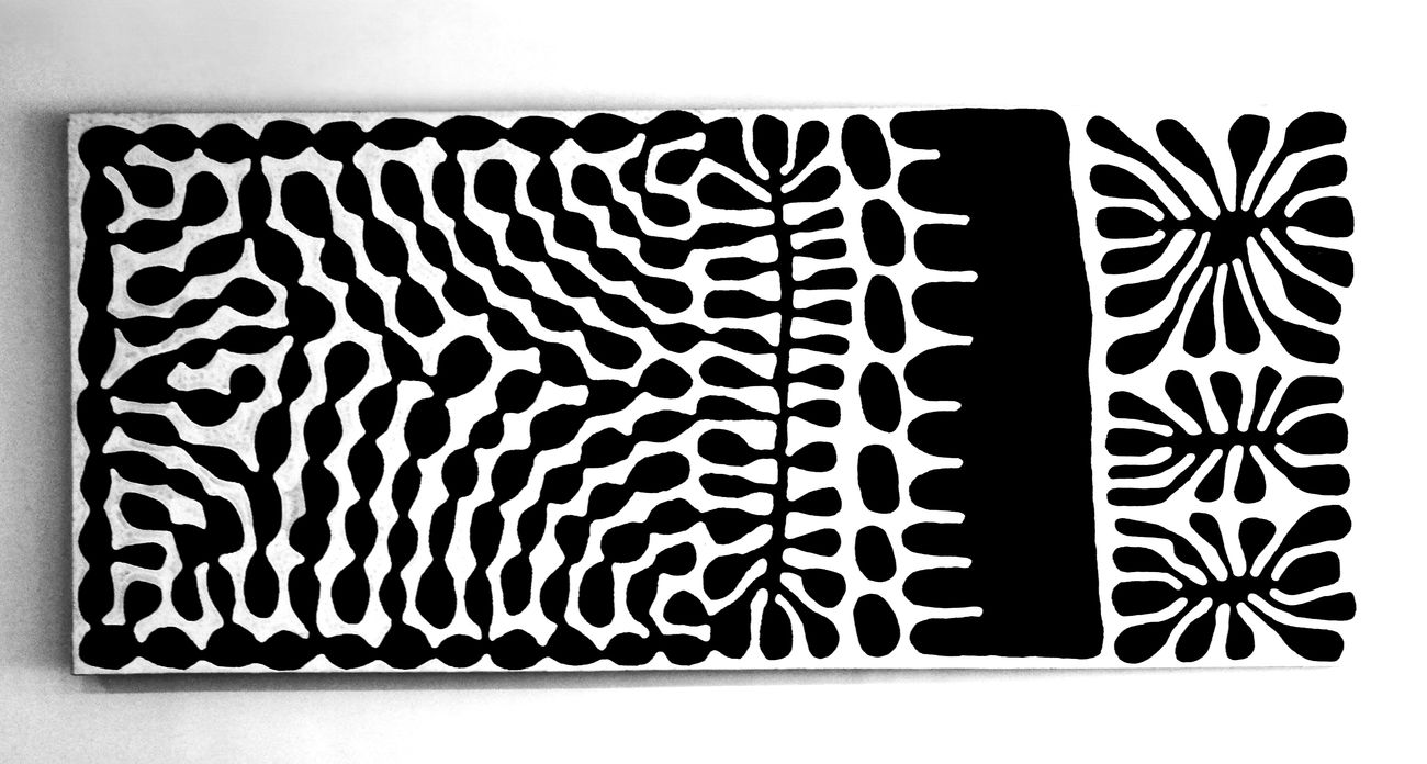 Black and white Textile No People Ink Indoors  Close-up Day Morocco 🇲🇦 Black And White Photography Casablanca Morocco
