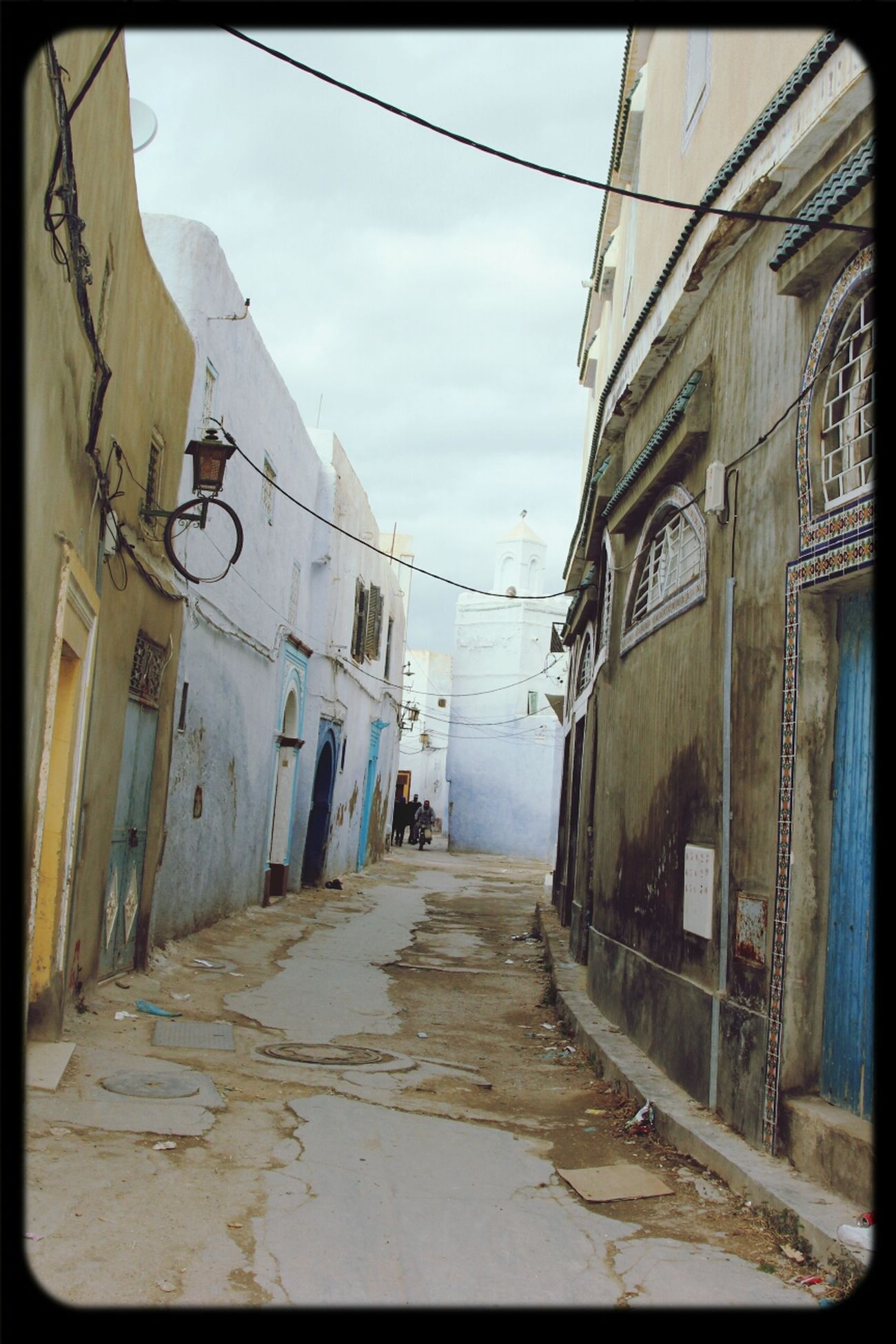 البﻻد العربي القيروان القيروان تونس Kairaouan Tunisia