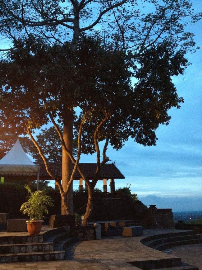 Senja History Twilight EyeEm Indonesia