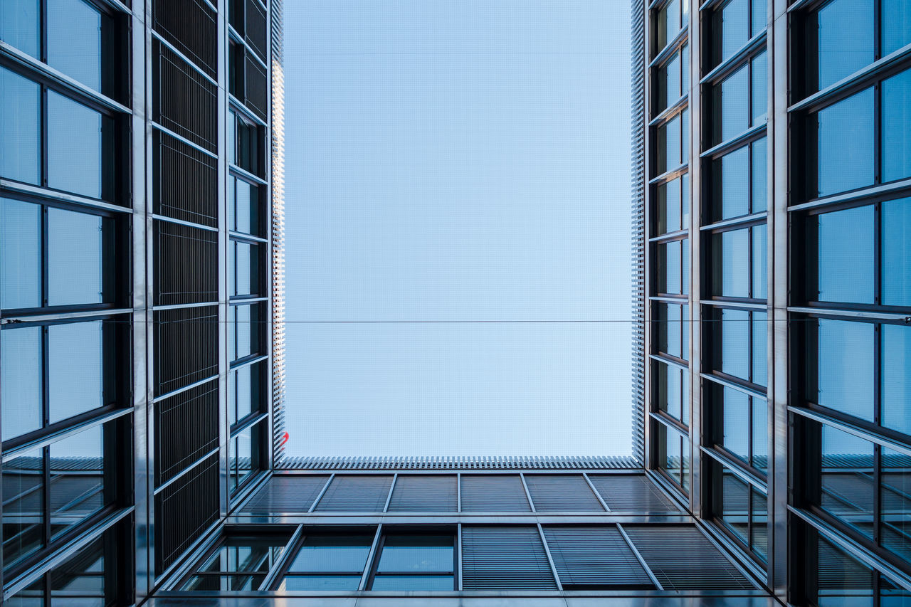 Beautiful stock photos of glas, built structure, no people, architecture, day