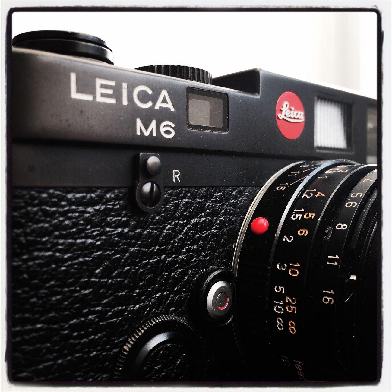 Leica iphone6